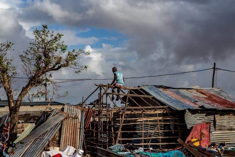 La situazione in Mozambico