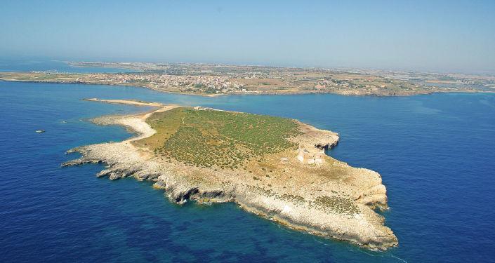 Isola Capo Passero