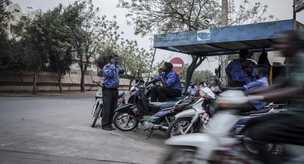 IL CASO PADOVA Luca Tacchetto, l'ingegnere padovano scomparso in Burkina Faso