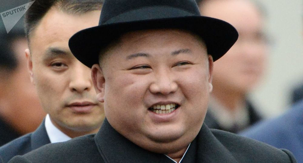 Kim Jong-un è arrivato a Vladivostok