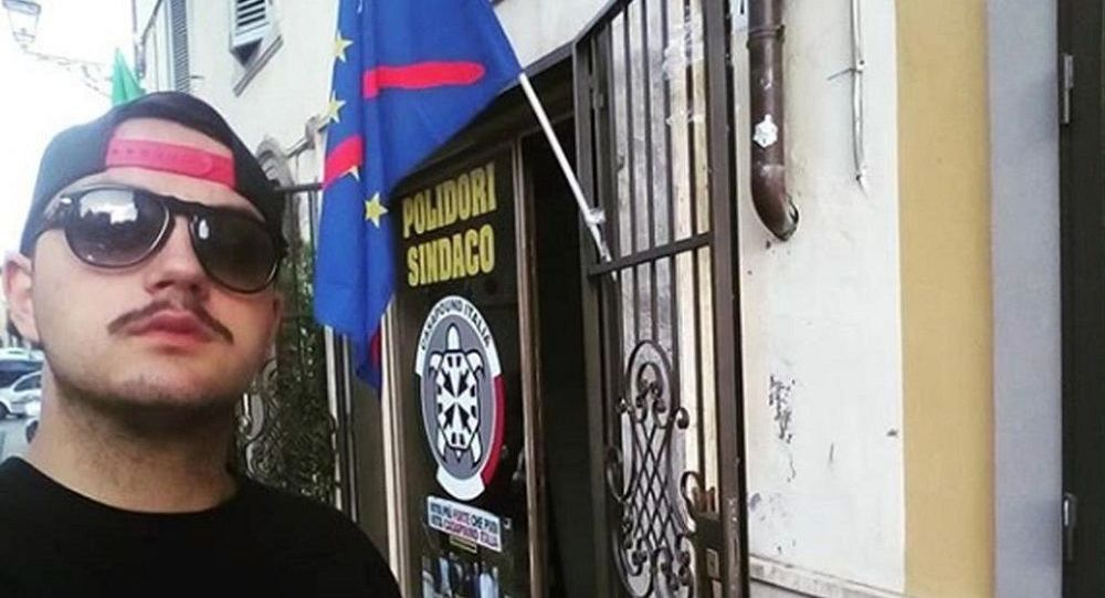 Francesco Chinozzi