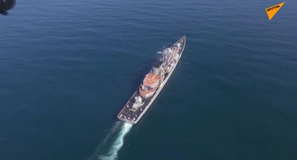 Russia: esercitazioni di Flotta del Pacifico e del Nord