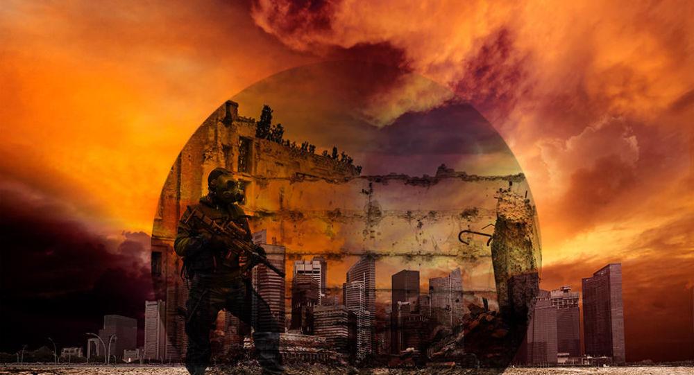 Risultati immagini per Afa mortale  e guerra climatica vedi
