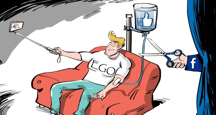 Facebook potrebbe rimuovere il contatore dei like