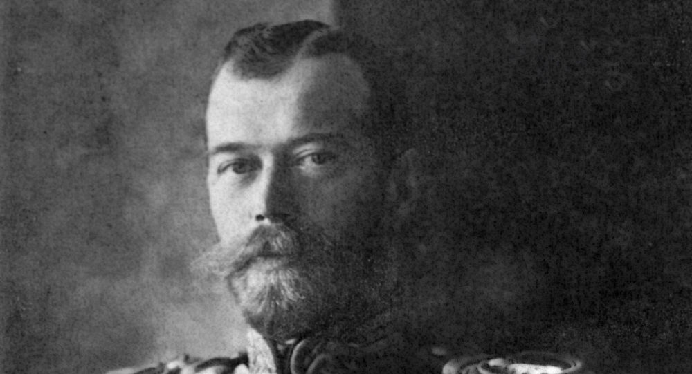 Nicola II