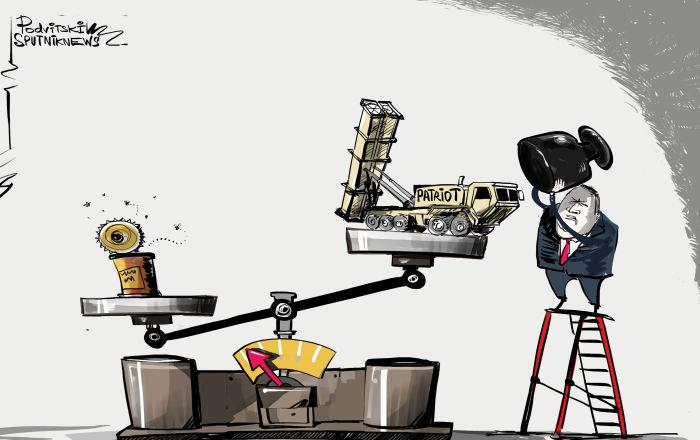I 'Patriot' non hanno sventato l'attacco contro raffinerie Aramco, Pompeo spiega perché