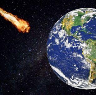 Un asteroide si sta dirigendo verso la Terra
