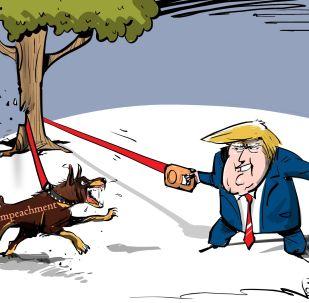 Impeachment di Trump