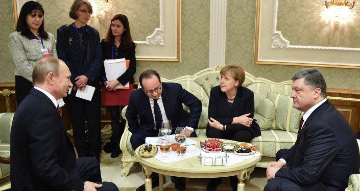 Accordi di Minsk