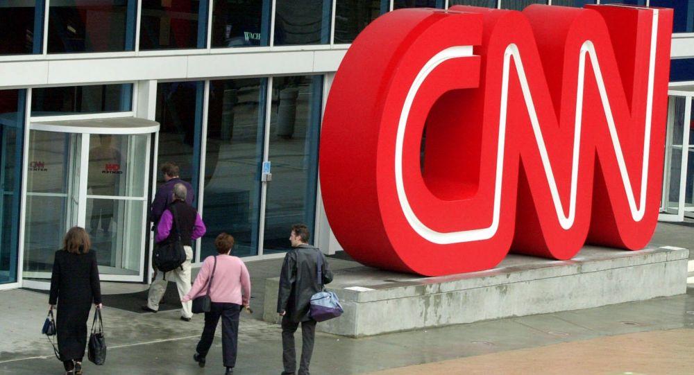 Cnn, tre giornalisti vanno via dopo le bufale sul Russiagate