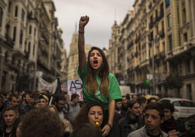 La riforma non entusiasma gli studenti