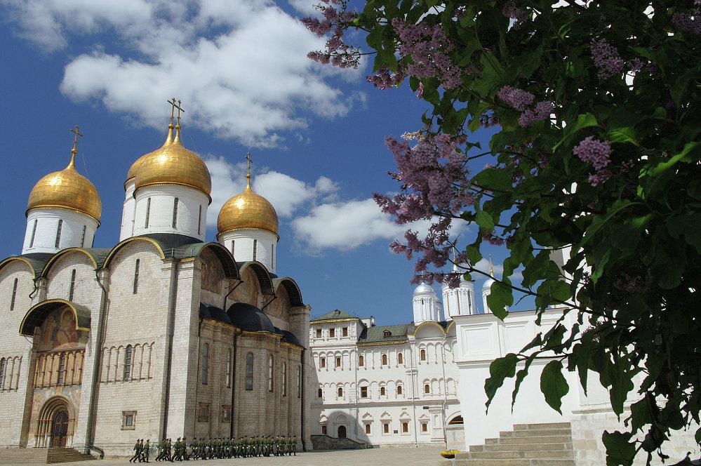La Cattedrale dell'Assunzione