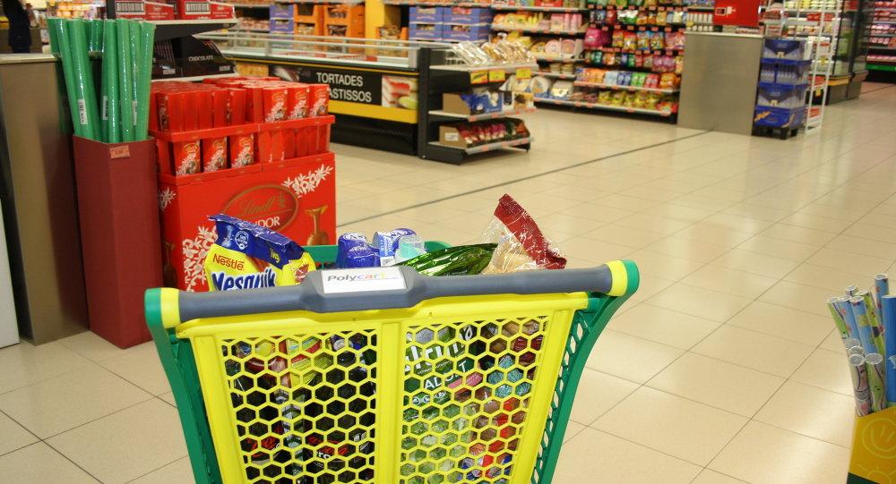 Confesercenti, consumi giù, verso -0,4%