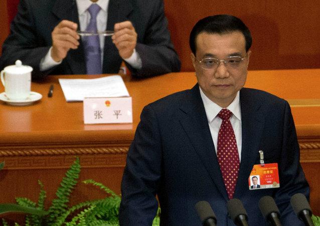 Li Keqiang, premier della Cina