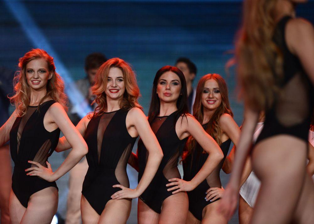 La bellezza non ha età: l'evoluzione delle Miss