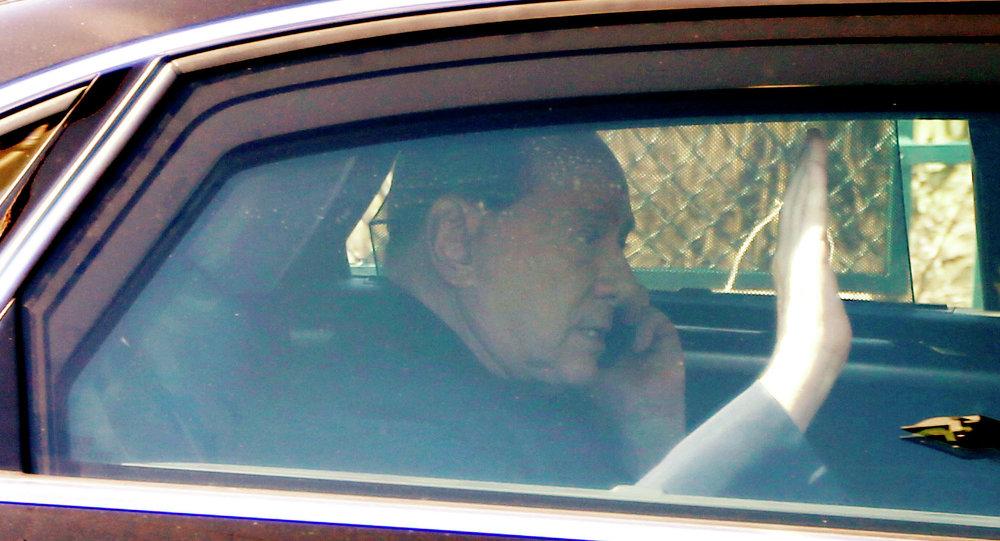 Silvio Berlusconi non vuole ricominciare la lotta politica