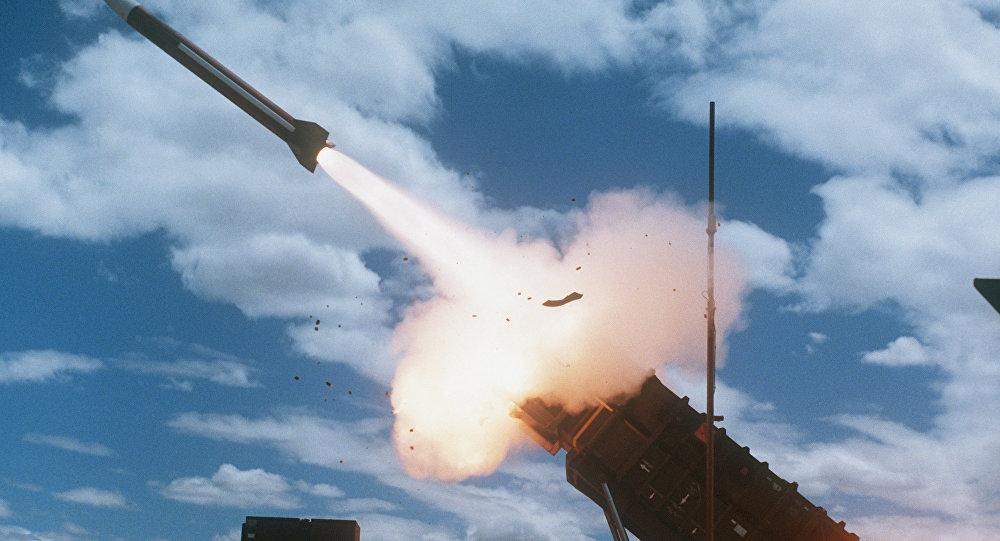 Postazione missilistica (foto d'archivio)