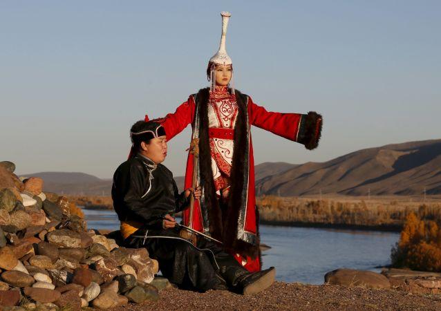 Alla scoperta della regione di Tuva