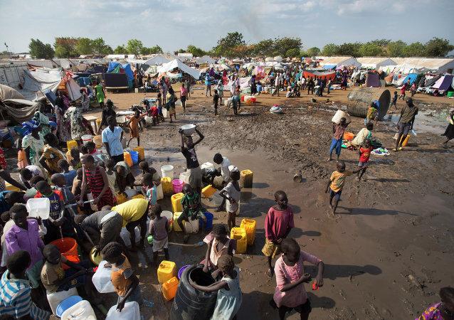 Sudan del Sud