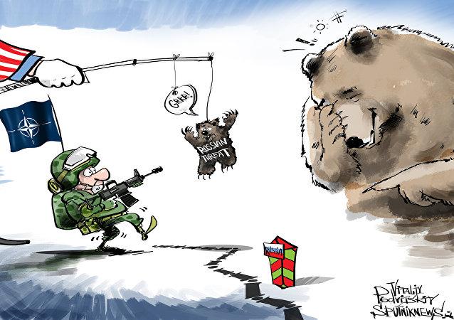Espansione NATO