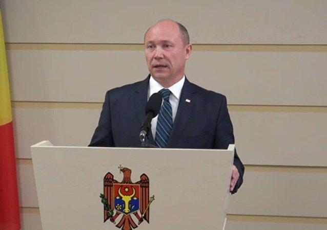 Valeriu Strelet