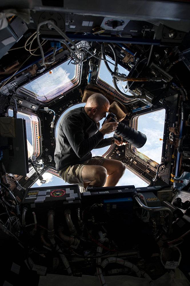 Guardiani dello Spazio, 15 anni in orbita per la Stazione Spaziale Internazionale