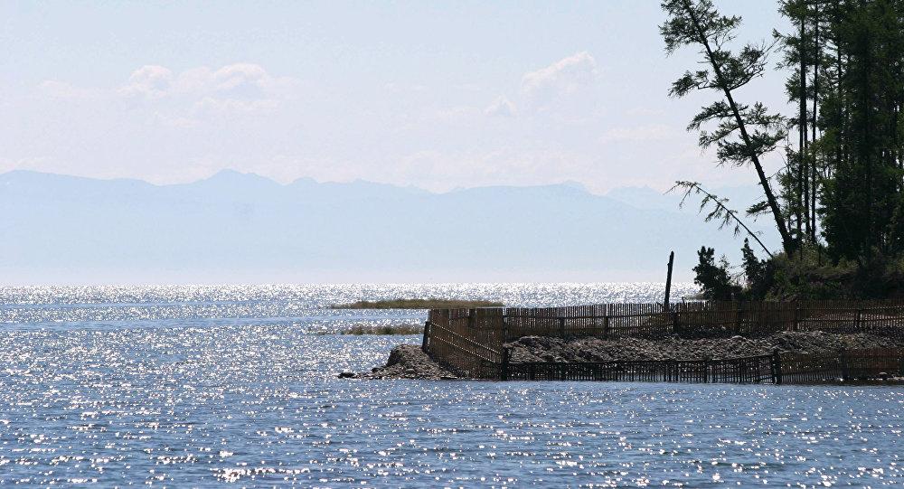 Il lago Bajkal, Irkutsk
