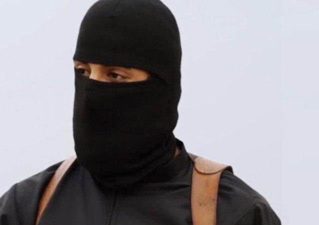 Boia dello Stato Islamico Jihadi John