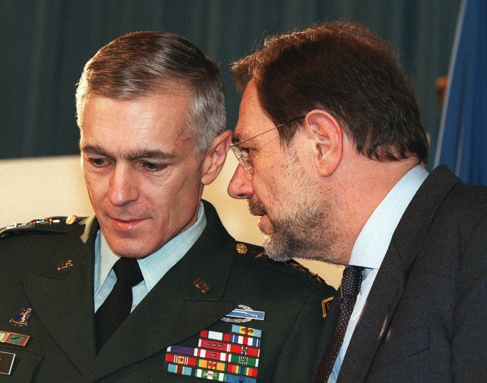 Quando la storia non insegna nulla, 16 anni dalle bombe NATO in Serbia