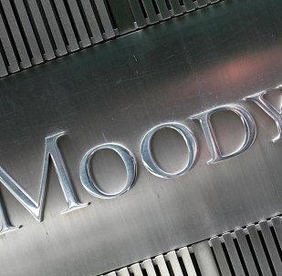 Agenzia di rating Moody's