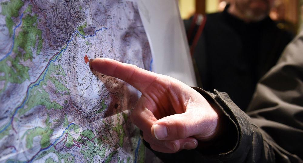 E` cominciato l`esame delle possibili cause della catastrofe dell`aereo di Germanwings
