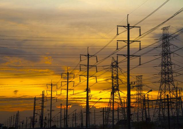 Linea elettrica