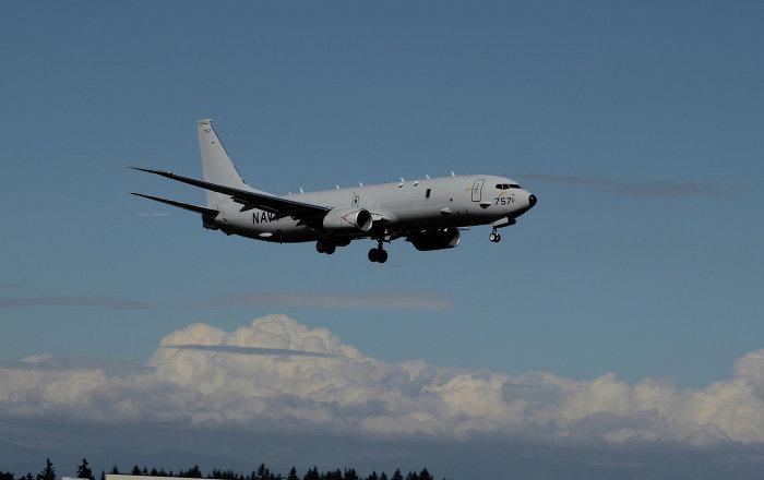 Aereo Da Caccia Russo : Media caccia russo intercetta aereo americano sul mar