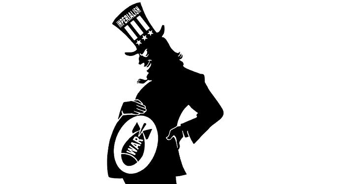 Imperialismo e guerre, l'America è sempre in cinta