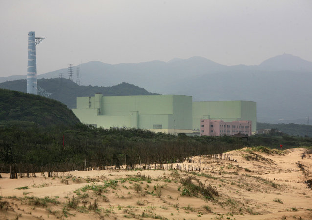 Centrale nucleare in Taiwan