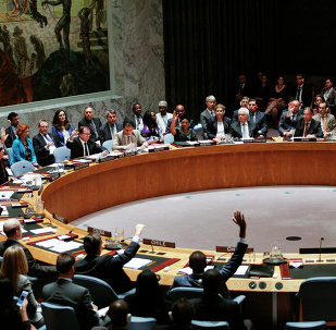 Consiglio di Sicurezza dell'ONU (foto d'archivio)