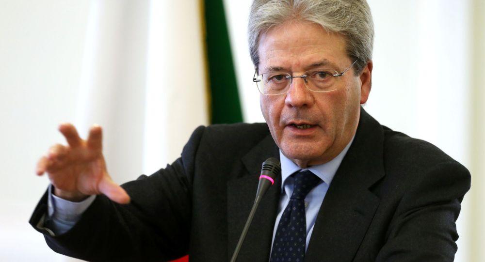 Oggi il ministro degli Esteri italiano arriva a Mosca