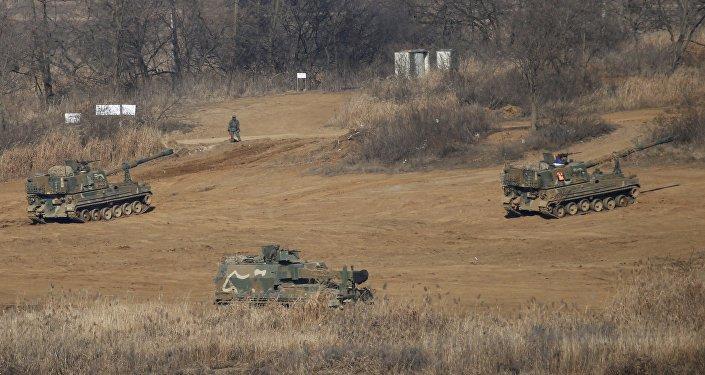 Ultimatum alla Corea del Nord da parte degli Stati Uniti