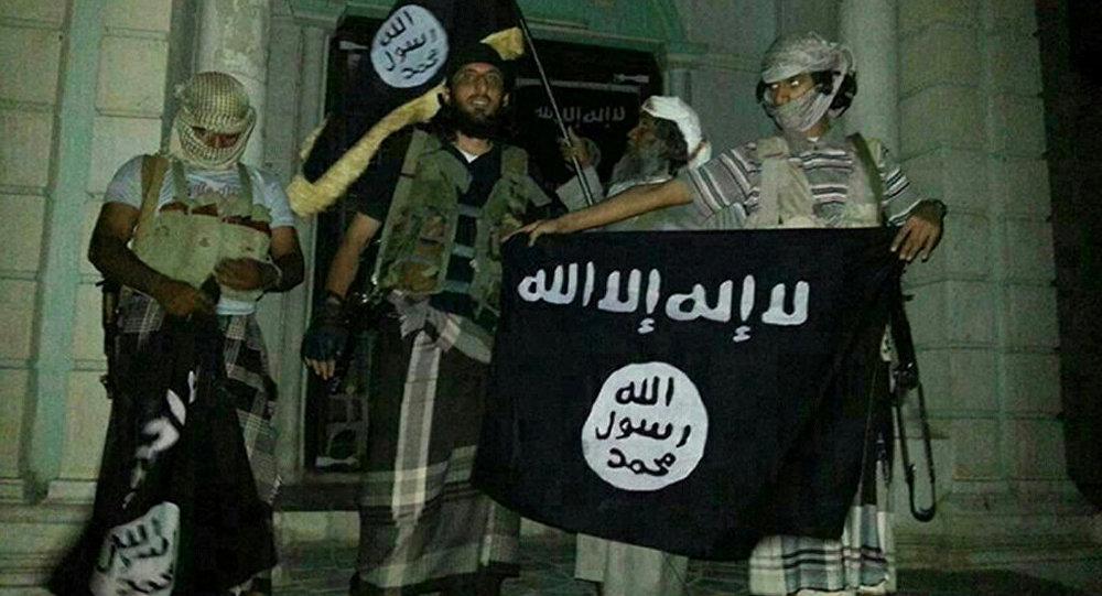 Terroristi dell'al Qaeda