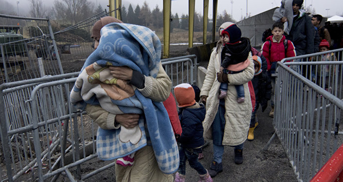 Profughi in Europa
