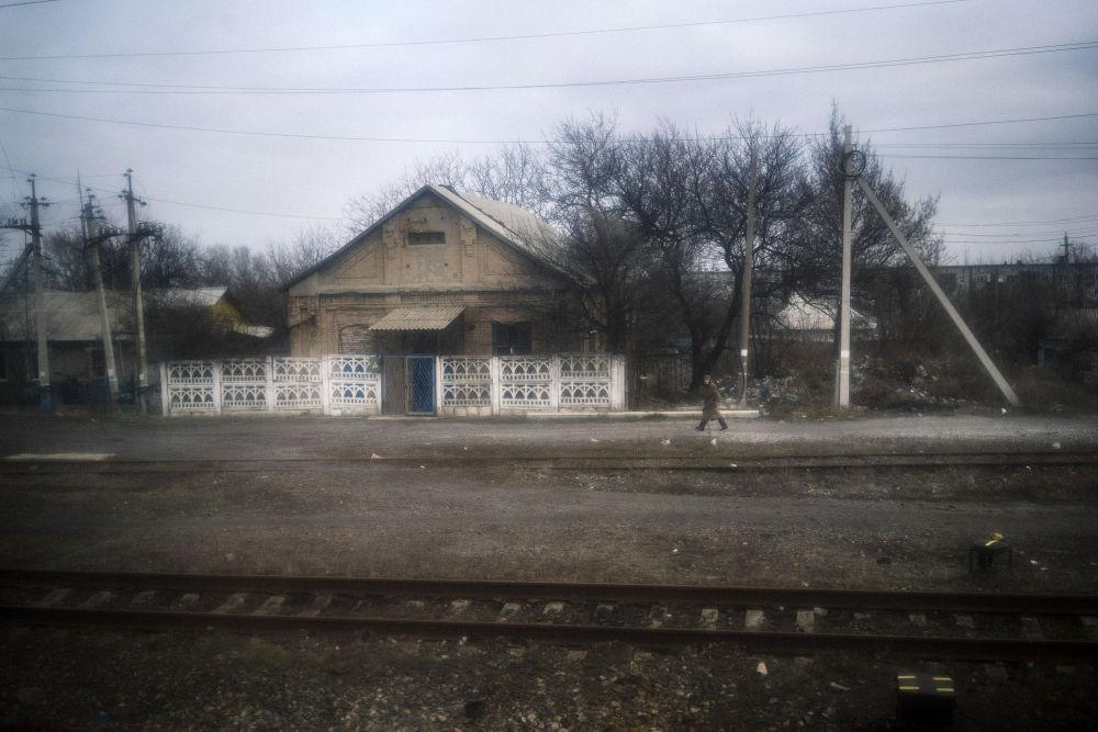 La circolazione ferroviaria è stata ripristinata il 28 marzo.
