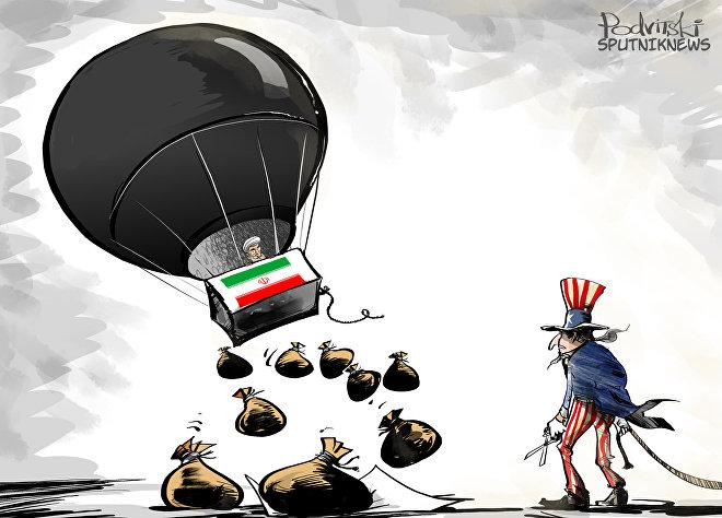 L'Iran senza sanzioni spicca il volo