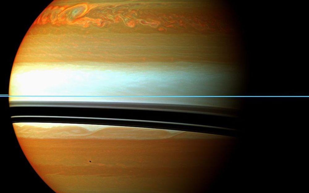 Pianeti del Sistema solare: ora ce ne sono nove.