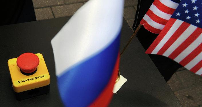 Il pulsante del reset tra USA e Russia