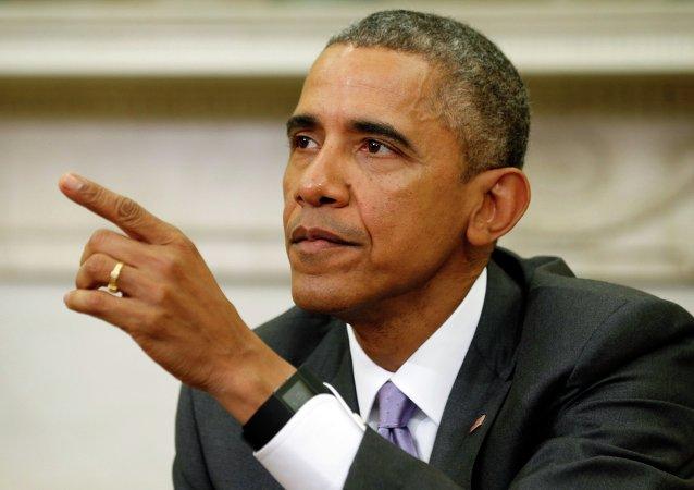 Il presidente americano  Barack Obama vuole passare alla storia come un pacificatore su scala globale.