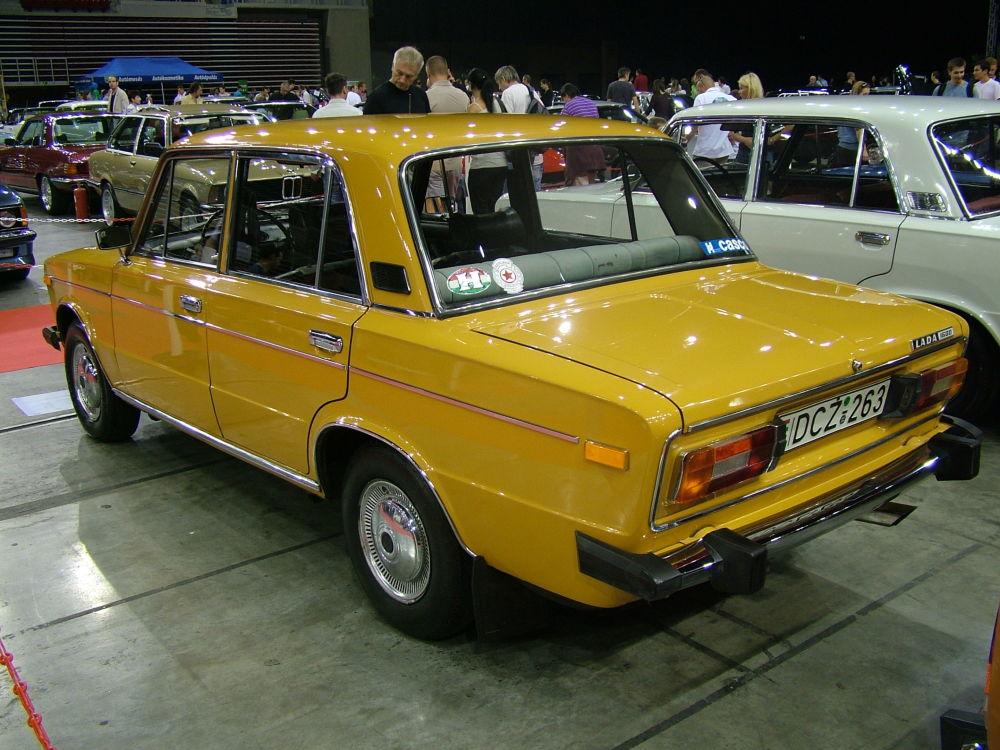 Fiat e Avtovaz, i padroni della strada nell'URSS.