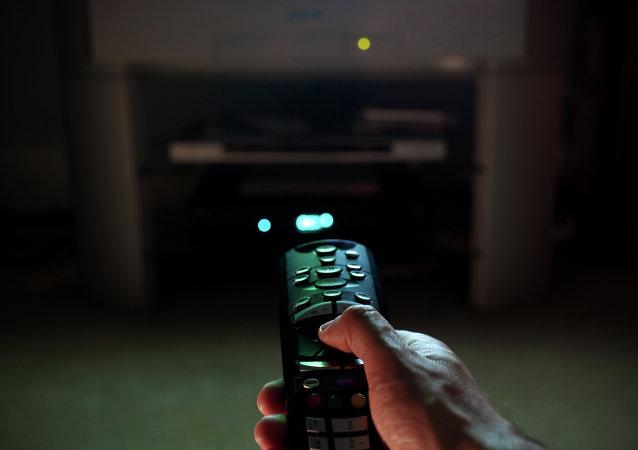Bloccate per tre mesi le trasmissioni televisive di RTR Planeta in Lituania