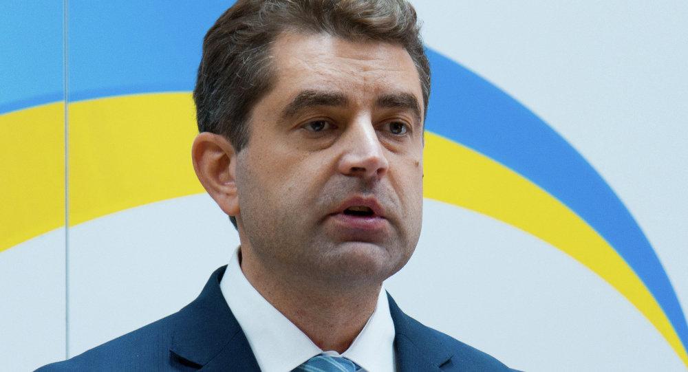 Evgeny Perebiynis