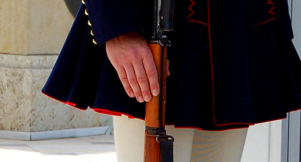La sterzata delle autorità greche verso la Russia e la Cina potrebbe causare la perdita del controllo della regione a danno degli Stati Uniti