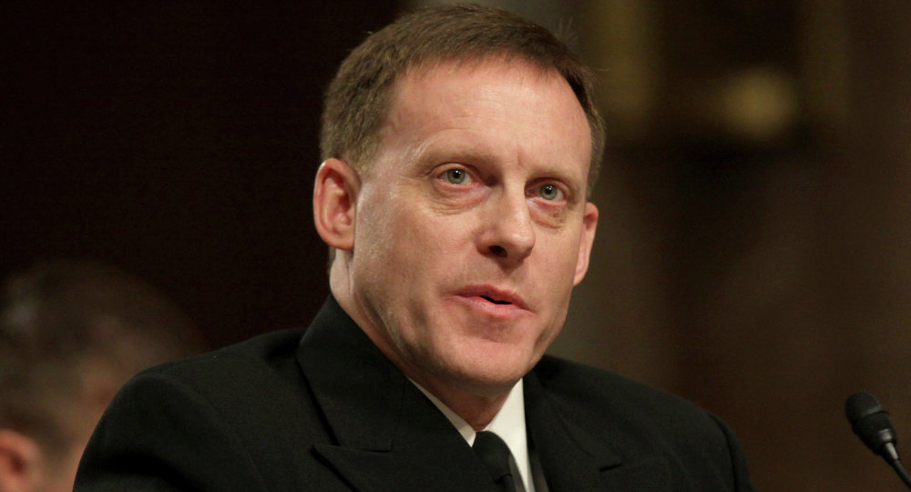 Ammiraglio Michael Rogers, direttore NSA